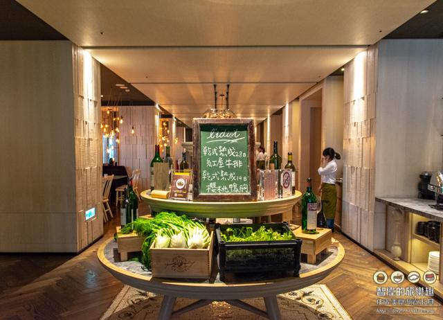 【中山食記】無懈可擊的驢子餐廳